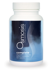 Osmosis Skincare Complete Digestive Enzyme Dietary Supplement
