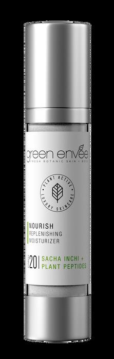 Green Envee Nourish Replenishing Moisturizer
