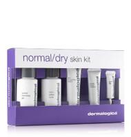 Dermalogica Normal/Dry Skin Kit