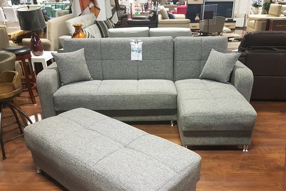 Vision Sectional Collection