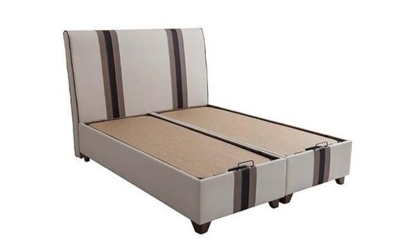 Bolero Storage Bed