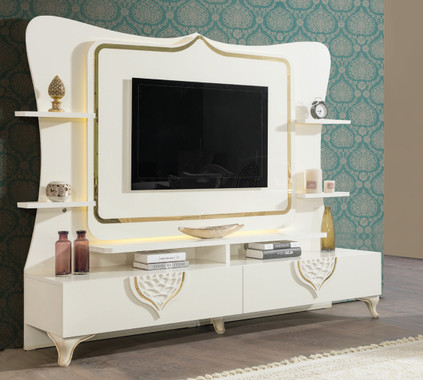 Tugra TV Unit