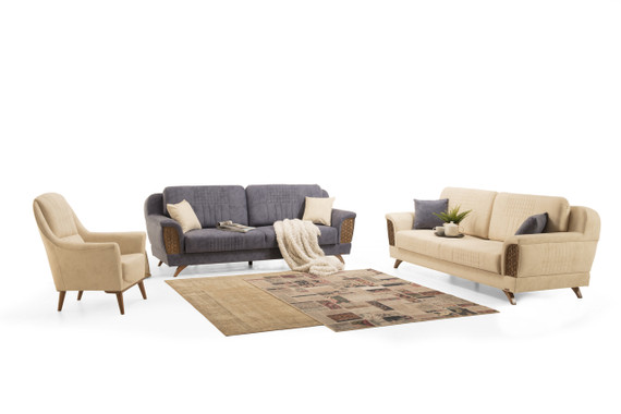 Ural Living Room Set