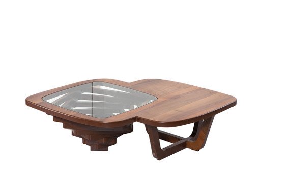 Castra Coffee Table