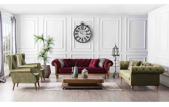 Chester Life Living Room Collection - NOW 50% OFF