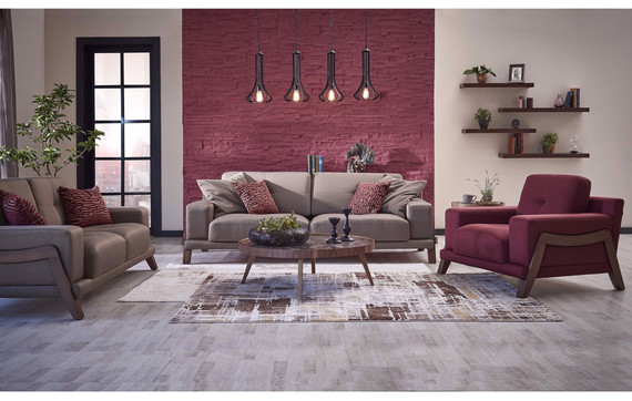 Carlino Living Room Collection - NOW 50% OFF. Use Code: AugustDeal