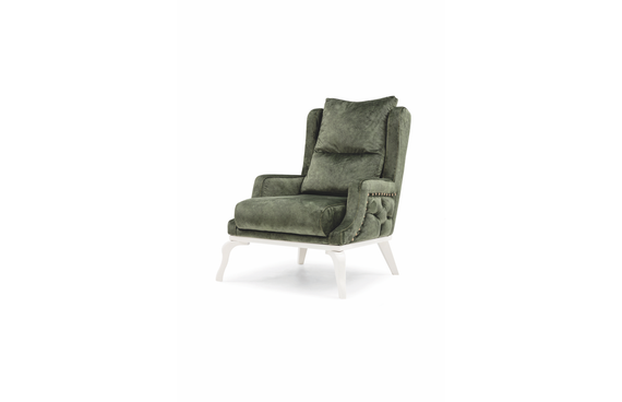 Arwen Armchair - Green