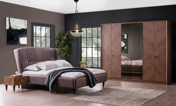 Karaca Bedroom Collection
