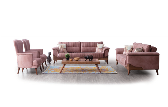 Rachel Sleeper Sofa