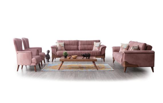 Rachel Sleeper Sofa