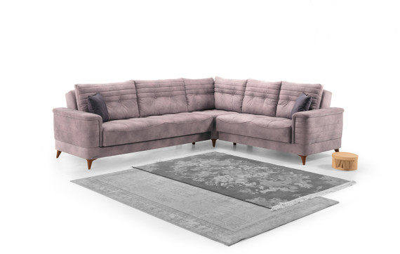 Dorlion Sleeper Sectional with Storage