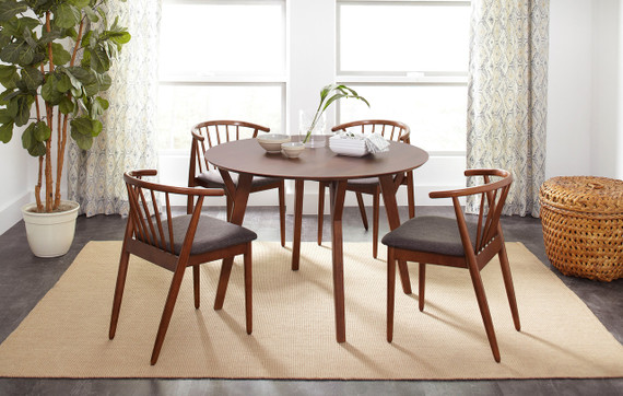 Donnie 5-Piece Dining Set