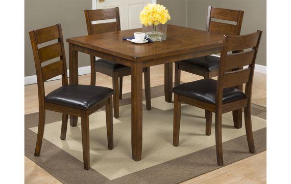 Paula 5-Piece Dining Set