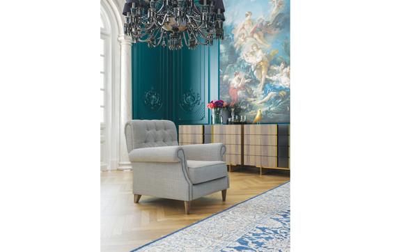 Cupon Armchair