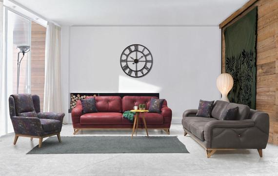 Sanremo Living Room