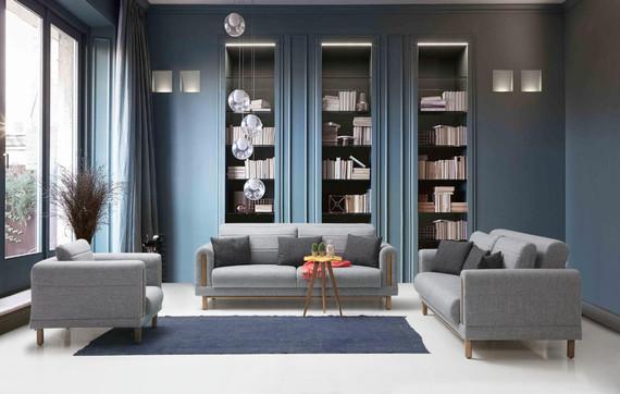 Valenia Living Room