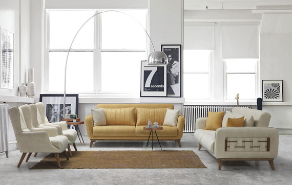 Siena Living Room