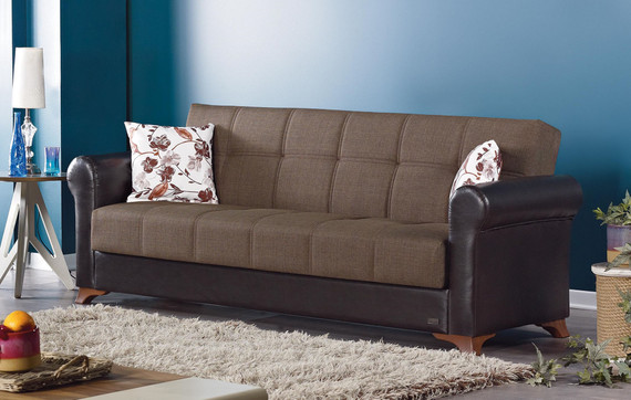 Bernie Sleeper Sofa