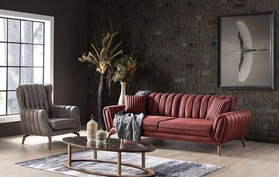 Gusto Living Room