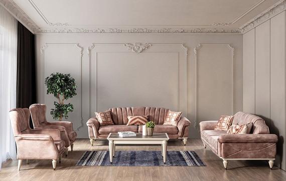 Nirvana Living Room