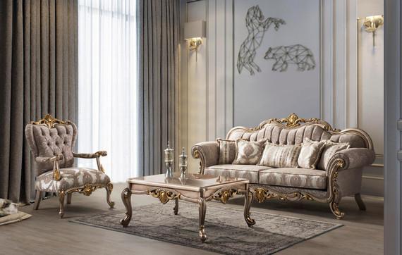 Istiklal Living Room