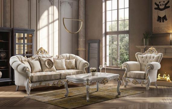 Adel Living Room