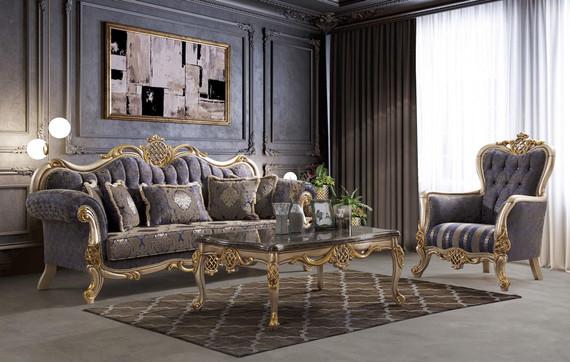 Afrodit Living Room