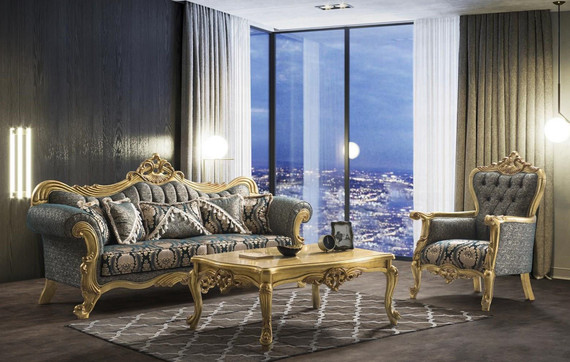 Renta Living Room