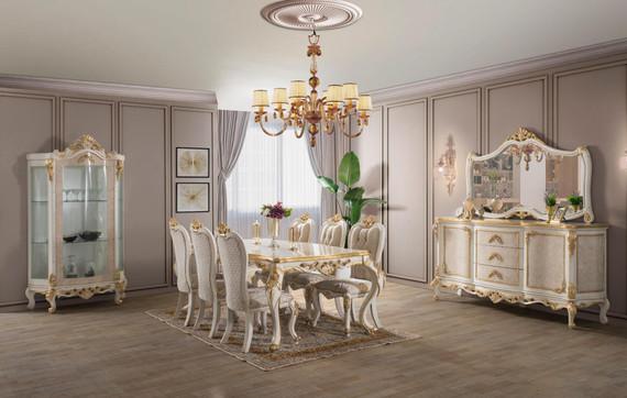 Kamilla Dining Room