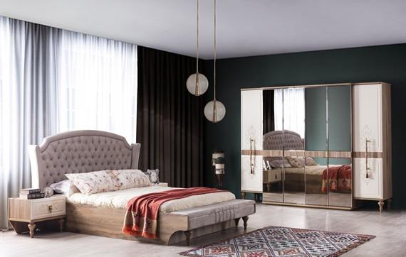 Beyoglu Bedroom