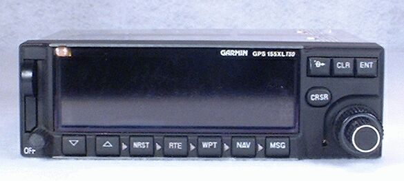 IFR GPS