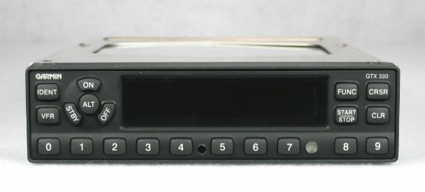 Mode S Transponder