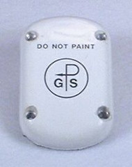 AT-575-9 GPS Antenna Closeup