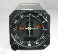 IDME-891 DME / VOR / LOC / Glideslope / Marker Beacon Indicator Closeup