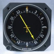 KI-227 ADF Indicator (Slaved -01 version) Closeup