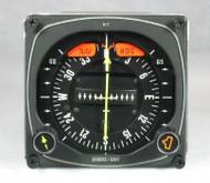 KI-525A HSI Indicator with Bootstrap Output Closeup