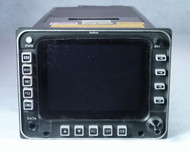 MFD-85 Multi-Function Display / Moving Map Closeup