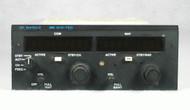 MK-12D+ NAV/COMM, 14 Volts Closeup