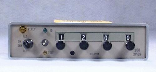 RT-359A Transponder Closeup