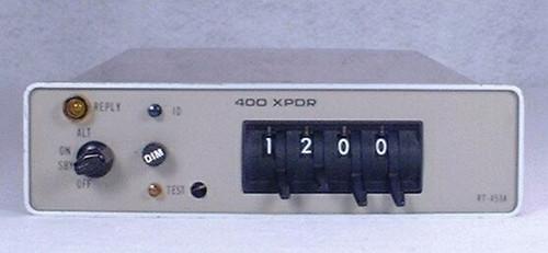 RT-459A Transponder Closeup