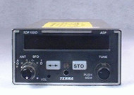 TDF-100D ADF Receiver Closeup