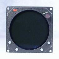 WX-1000 Stormscope Closeup