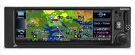 GPS-175 WAAS IFR-Approach GPS / MFD / Moving Map (FACTORY NEW) Brochure