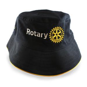 Rotary Bucket Hat