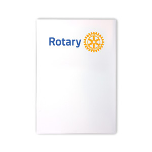 Rotary Greeting Cards (10 pack)