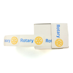 Rotary Masterbrand Sticker Dispenser