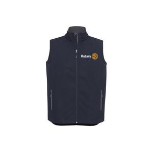 Rotary Men's Geneva Vest