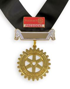 Rotaract President's Collar