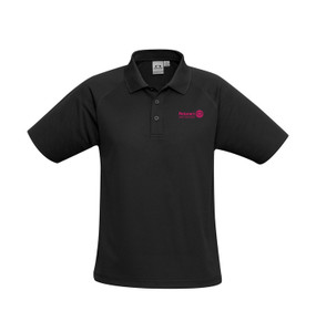 Rotaract Mens Polo Shirt