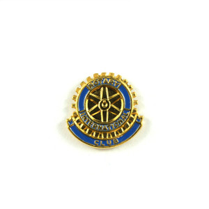 Rotary Director Club Service Lapel Pin